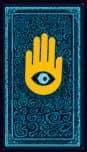 Losuj jedn膮 kart臋 tarota