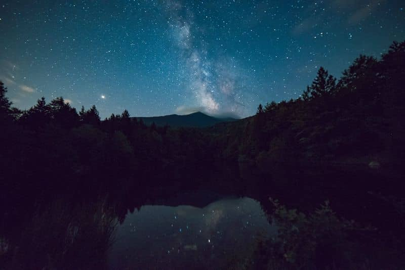 sen o gwiazdach